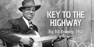 how to play Key to the Highway