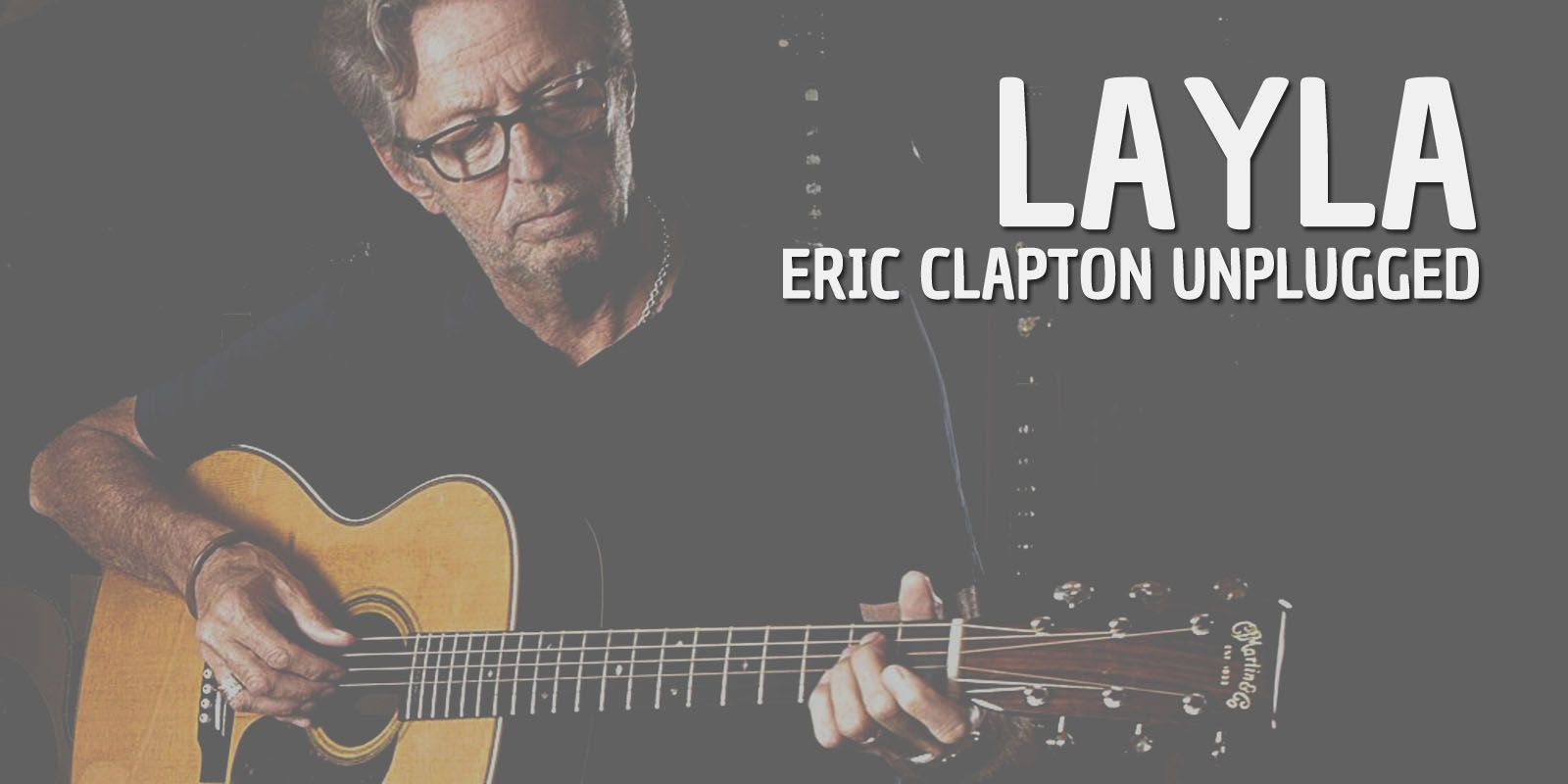 Burninguitar show you how to play Layla by Eric Clapton in unplugged version. A great classic of Acoustic Guitar. Music Score in Pdf and Guitar Pro included