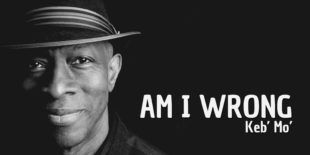Burninguitar show you how to play Am I Wrong by Keb' Mo'. A great songs of Acoustic Blues Slide Guitar. Music Score included in pdf and in guitar pro tab.